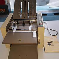 Фальцевальная машина UCHIDA AF-2   формат A3