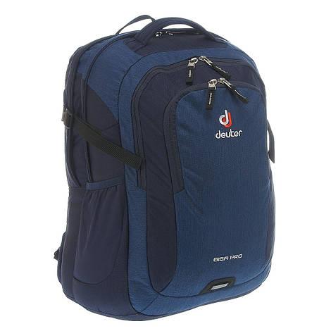 Городской рюкзак Deuter Giga Pro midnight/dresscode (80434 3022)