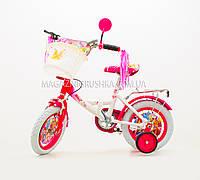 Велосипед Profi Trike P 1252 W Винкс, фото 1