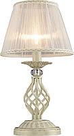 Лампа настольная Altalusse INL-6121T-11 Ivory white