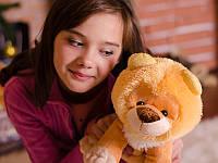 Мягкая игрушка плюшевый Львёнок Кузя