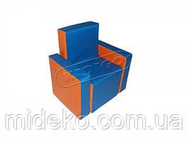 Кресло KIDIGO™ MMKRI