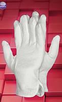 Перчатки рабочие с микроточкой RMICRON, фото 1