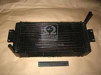 Радиатор отопителя МАЗ ( медный) (производитель ШААЗ) 504В-8101060-10