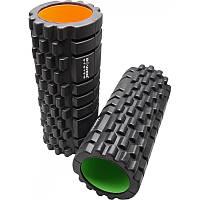 Роллер массажный Fitness Roller