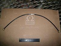 Трубка ПВХ L=540, D=6х4, М12 (производитель МАЗ) 64226-3506305