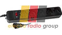 Сетевой фильтр SP R5, 4,5 m для UPS Black SPX-PC-15B