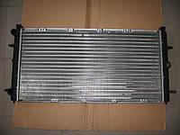 Радиатор охлаждения Termotec D7W009TT (размер 359*718*32)  б/у на VW  Transporter 4 год 1993-2003