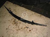 Рессора заднего дополнительная МАЗ 500А 6-ли старого (производитель Чусовая) 500А-2913012