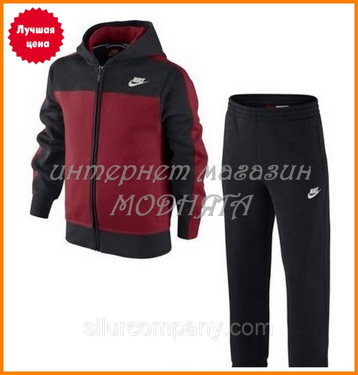 Подростковый костюм Nike  продажа, цена в Киеве, в Харькове ... 4a617ea20c9