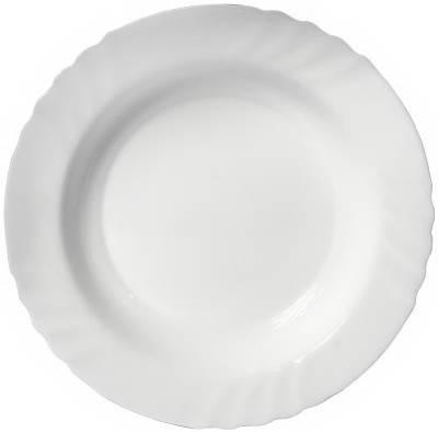 Тарелка для первого BORMIOLI ROCCO EBRO 402853F26321990 (32 см), фото 2