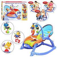 Joy Toy Музыкальное кресло-качалка 7179, фото 1