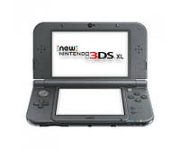 Игровая консоль Nintendo Nintendo 3DS XL Metallic Black