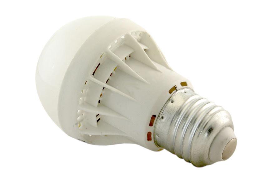 Светодиодная LED лампочка UKC Bulb Light E27 5W