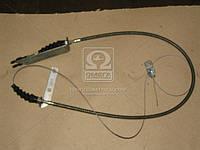 Привод гибкий МАЗ L=2170мм (производитель Беларусь) 54329-1108580