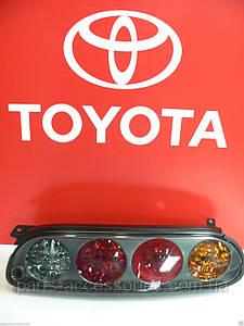 Задний правый стоп фонарь Toyota Supra 1997-1998 новый оригинальный