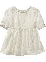 Платье OLDNAVY для девочек, 12-18 мес, 18-24 мес, 2Т, 3Т, 4Т.