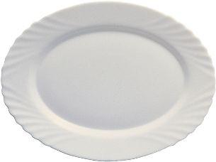 Блюдо для сервировки овальное BORMIOLI ROCCO EBRO 402852F26321990 (36 см)