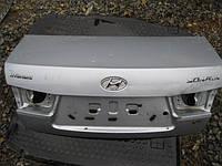Крышка багажника Hyundai Sonata