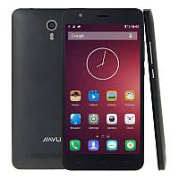 Смартфон JiaYu S3 2GB 16GB Black