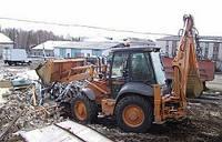 Демонтаж Киев, демонтаж деревянного дома цена, демонтажні роботи