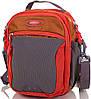 Стильная сумка через плечо ONEPOLAR (ВАНПОЛАР) W5231-orange