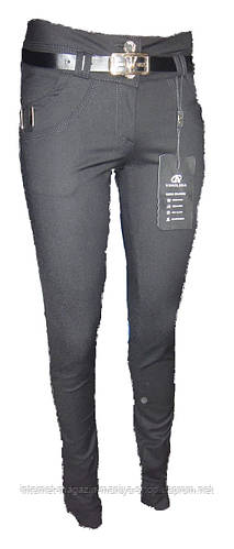 Женские брюки стрейч