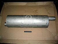 Глушитель МАЗ 5337 (под кольцо) (производитель Автако) 5337-1201010