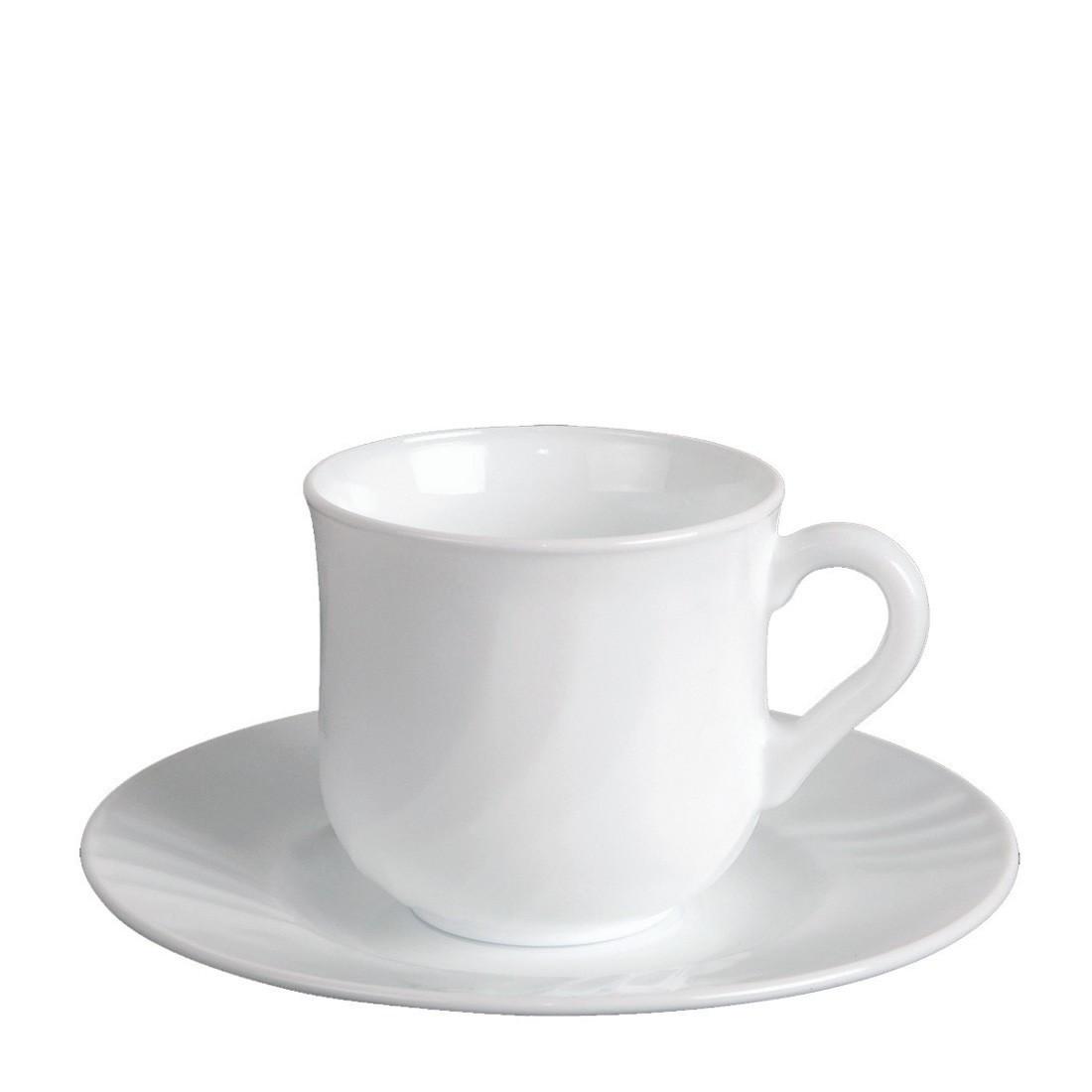 Чайный набор (250 мл) 12 пр BORMIOLI ROCCO EBRO 402837S20021990