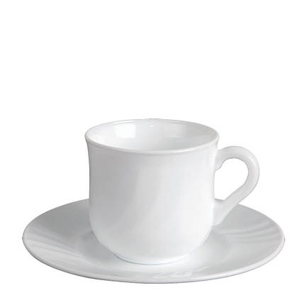 Чайный набор (250 мл) 12 пр BORMIOLI ROCCO EBRO 402837S20021990, фото 2