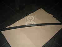 Лист рессоры №2 заднего МАЗ 1846мм (производитель Чусовая) 509-2912102-11