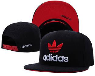 Кепка Snapback Adidas / SNB-348 (Реплика)