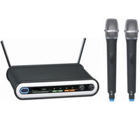 Радио микрофоны Shure 2070- 2 ручных