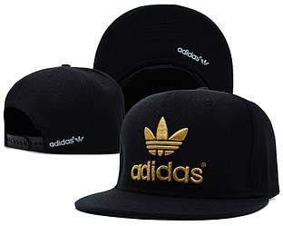 Кепка Snapback Adidas / SNB-349 (Реплика)