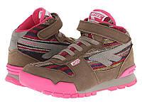 Высокие подростковые кроссовки Hi-Tec. Размер 38,5, фото 1