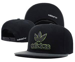 Кепка Snapback Adidas / SNB-350 (Реплика)