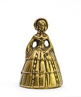 Шикарный коллекционный колокольчик, Lady Bells, фото 1