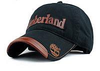 Бейсболка бренда Timberland. Кепка Timberland. Брендовые бейсболки. Мужские бейсболки., фото 1