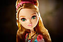 Лялька Ever After High Эшлин Ела (Ashlynn Ella) Базова Школа Довго і Щасливо, фото 4