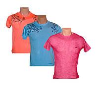 Мужские футболки для жаркого лета