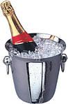 Ведерки для льда и шампанского