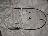 Привод гибкий МАЗ L=2140мм (производитель Беларусь) 64229-1108580