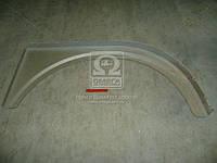 Крыло переднее левое МАЗ 5336 металлический ( не окрашеная) (производитель МАЗ) 5336-8403017