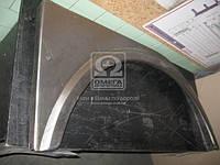 Крыло переднее правое МАЗ 5336 металлический ( не окрашеная) (производитель МАЗ) 5336-8403016