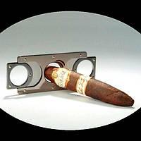 """Гильотина для сигар №05 """"ANGELO"""""""
