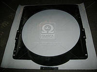 Кожух вентилятора в сборе МАЗ 5337, 53371, 5551 (производитель ОЗАА) 5551-1309011-02