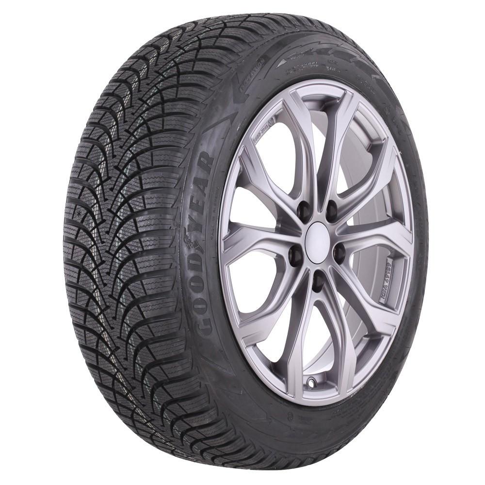Легковые шины Goodyear UG 9 M+S, 185/60R15 зима