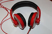 Monster Beats, Studio HD, наушники beats RED