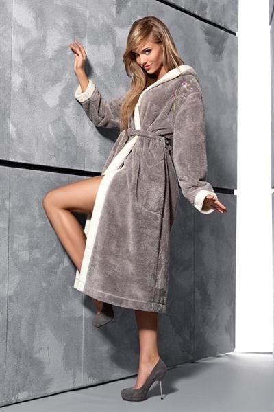Жіночий халат L&L Liliana dl