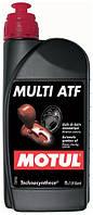Трансмиссионное масло Motul Multi ATF 1л